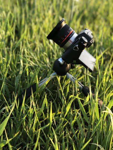 Fuji X-T20 Astrophotography Review | Astro Photons