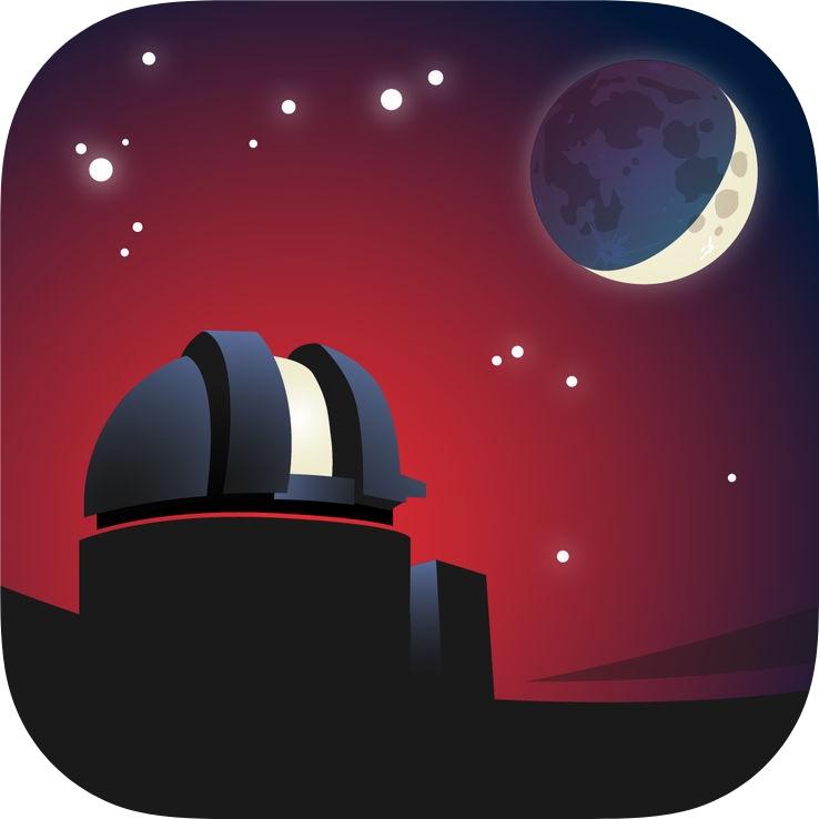 SkySafari 6 Pro iOS app icon