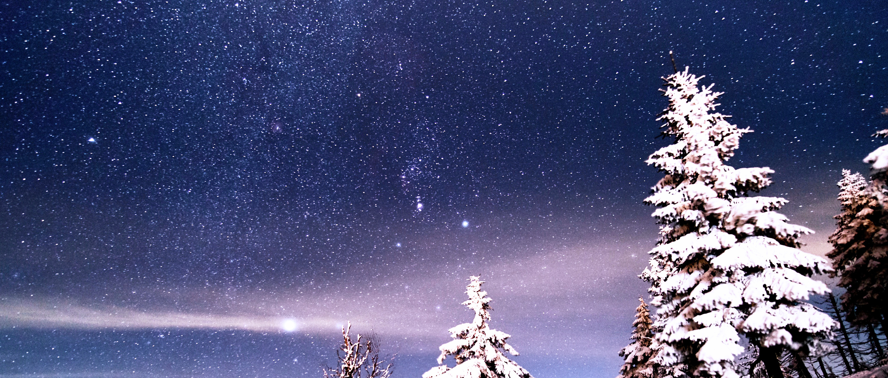 5 Winter Astrophotography Targets For Beginners
