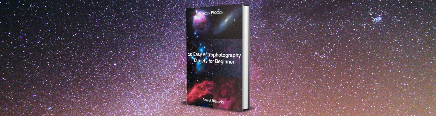 The Complete Beginner's Guide To Astrophotography - How To Get Started