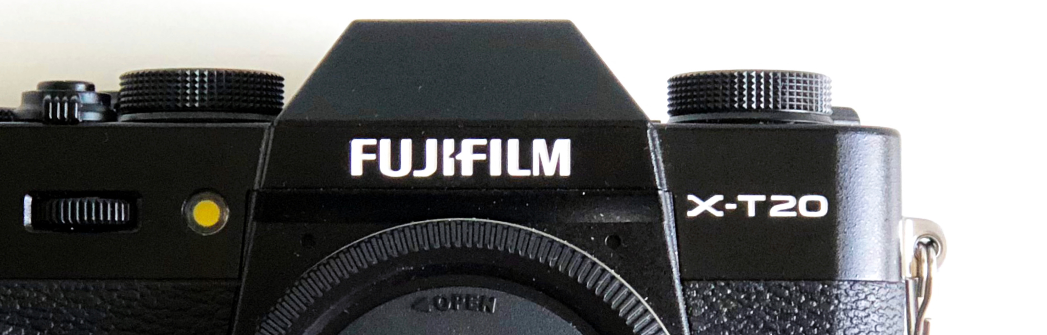 Fuji X-T20 Astrophotography Review