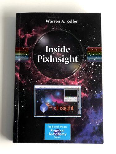 Inside PixInsight book
