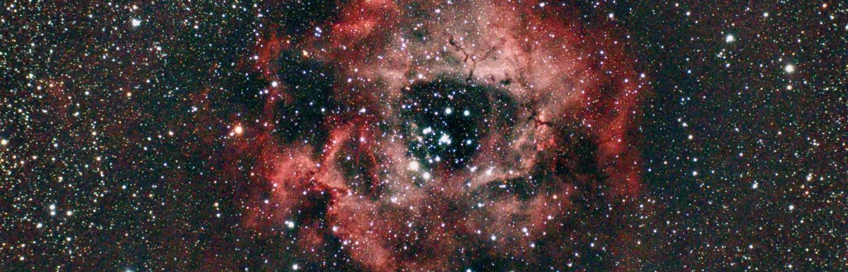 Rosette Nebula – Astrophotography How-To and Tips