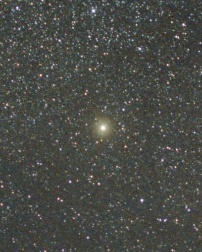 Betelgeuse star